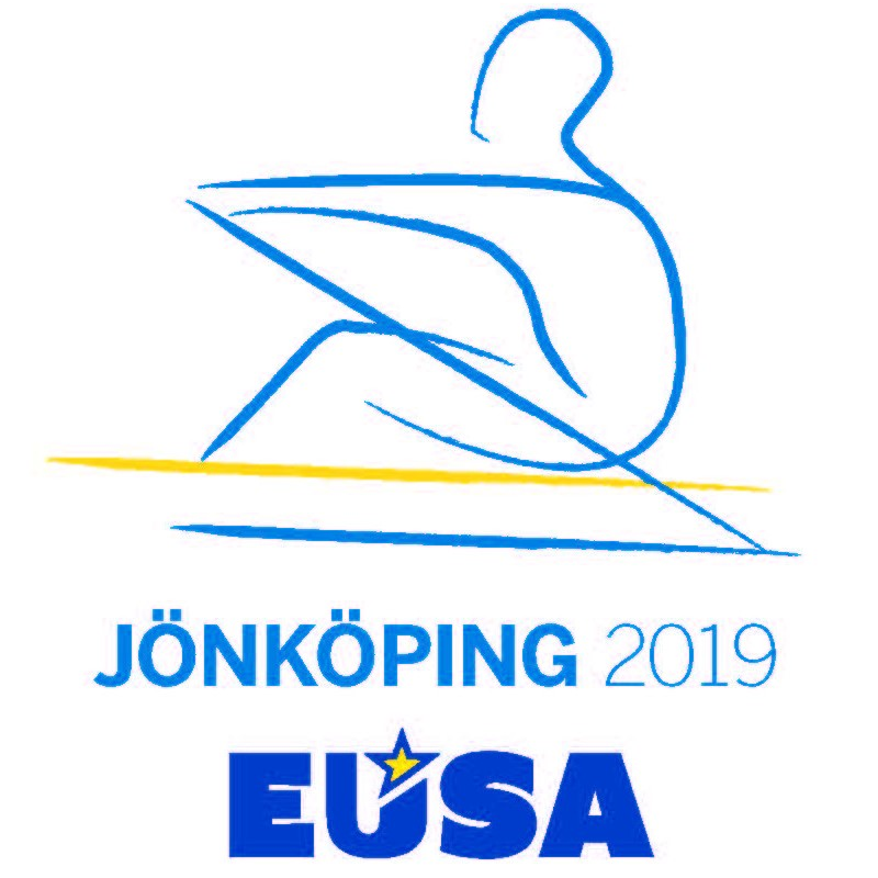 European Universities Rowing Championship Jönköping 2019